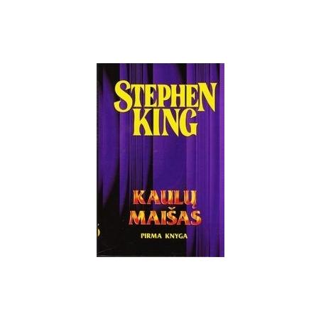 Kaulų maišas I kn. (26)/ King S.
