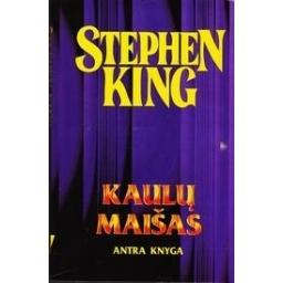 Kaulų maišas II kn. (27)/ Stephen King