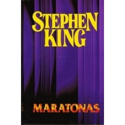Maratonas (25)/ Stephen King