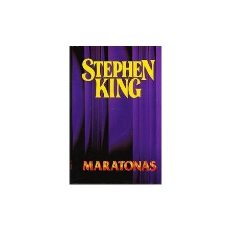 Maratonas (25)/ King S.