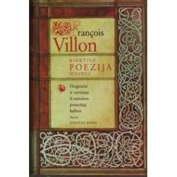 Rinktinė poezija/ Villon Francois