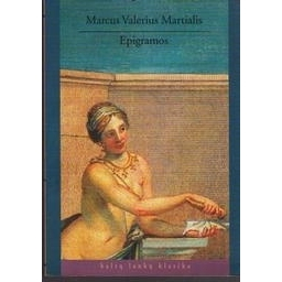 Epigramos/ Martialis Marcus Valerius