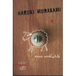 Avies medžioklė/ Haruki Murakami