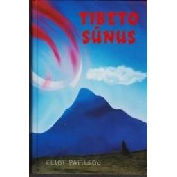 Tibeto sūnus/ Pattison Eliot