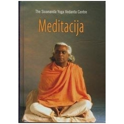 Meditacija/ The Sivananda Yoga Centre