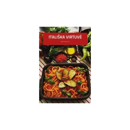 Itališka virtuvė/ Orlovska M.