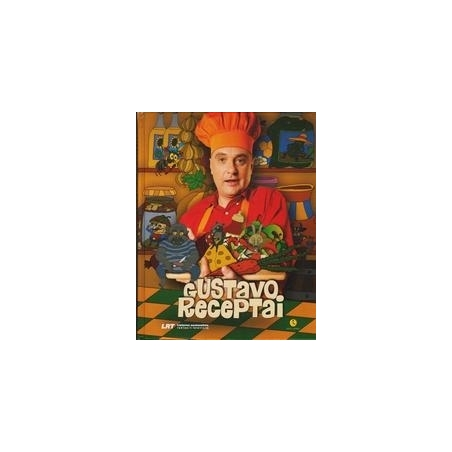 Gustavo receptai