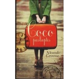 Coco paslaptis/ Greene Niamh