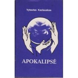Apokalipsė/Kazlauskas V.