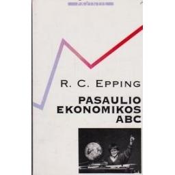 Pasaulio ekonomikos ABC