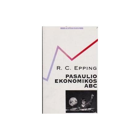 Pasaulio ekonomikos ABC/ Epping R. C.