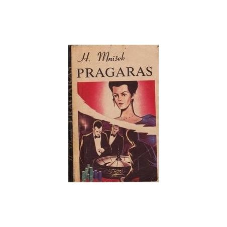 Pragaras/ Mnišek H.