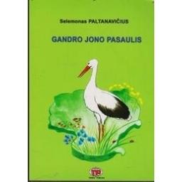 Gandro Jono pasaulis