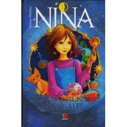 Nina. Šeštojo mėnulio mergaitė.