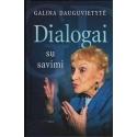 Dialogai su savimi