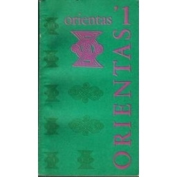Orientas 1/ Genzelis B. ir kiti