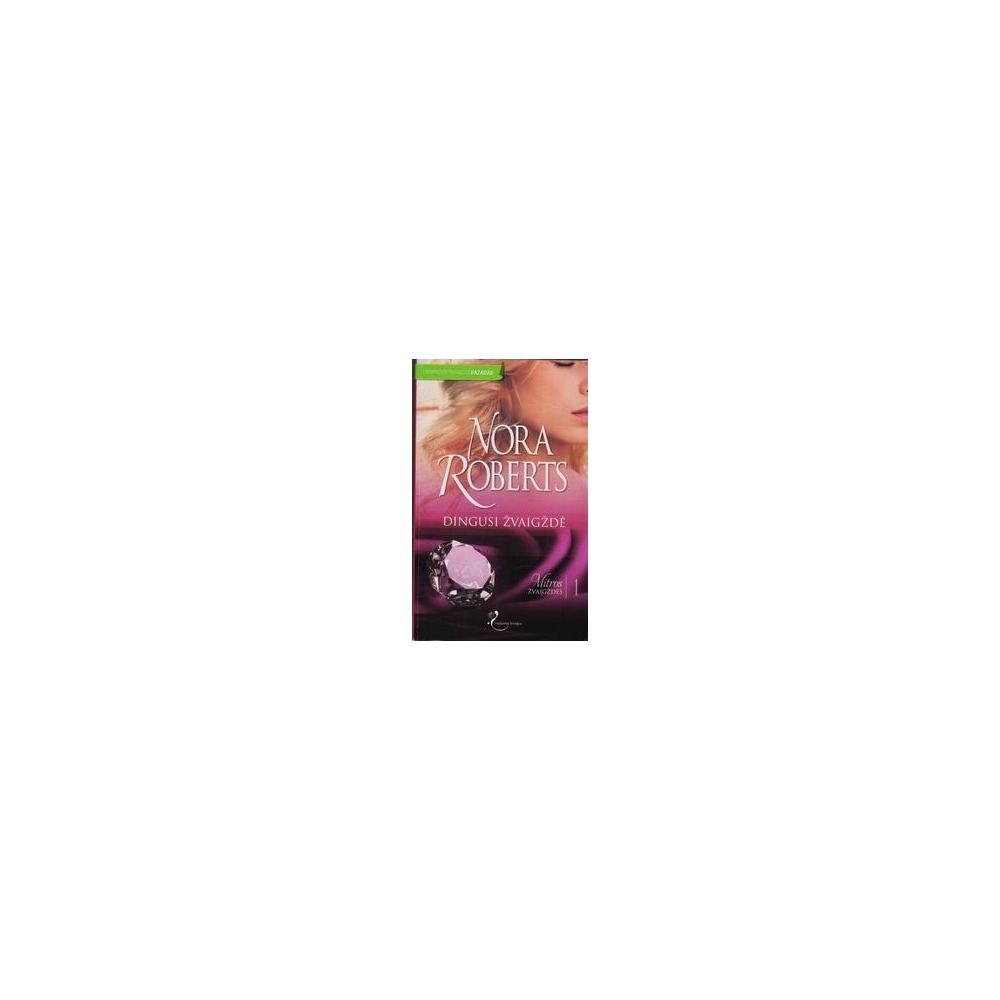 Dingusi žvaigždė/ Roberts N.