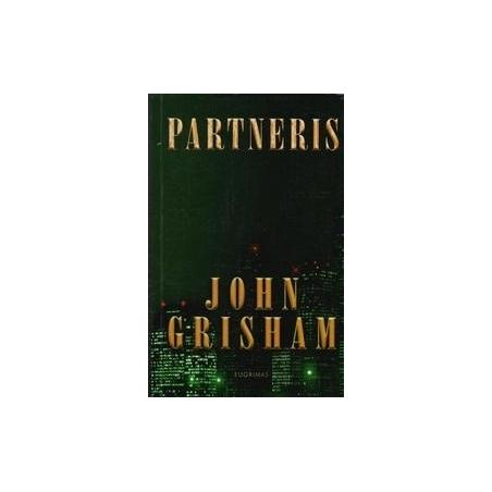 Partneris/ Grisham J.