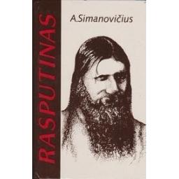 Rasputinas/ Simanovičius A.