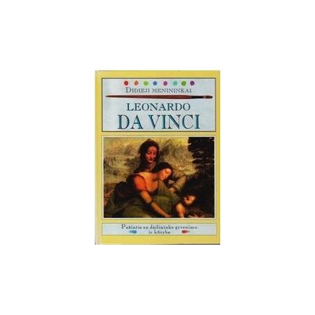 Leonardo da Vinci/ Mason A.