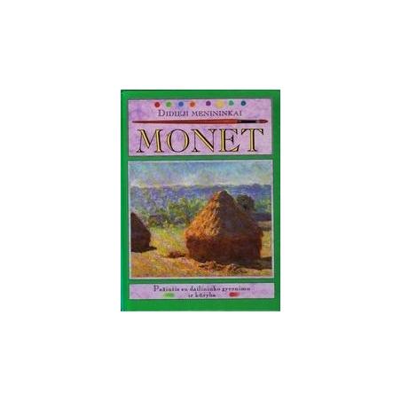 Monet/ Mason A.