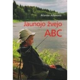 Jaunojo žvejo ABC/ Adamonis R.