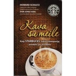Kava su meile/ Shultz H.