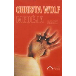 Medėja. Balsai/ Wolf Ch.