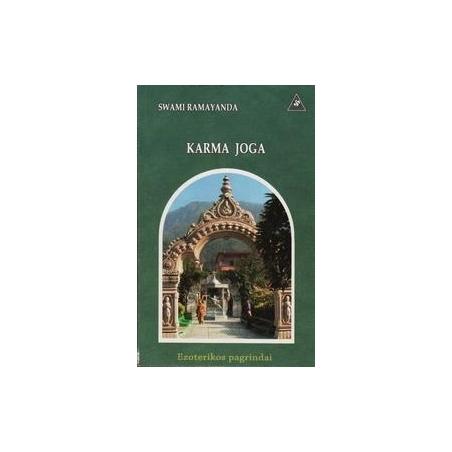 Karma joga/ Ramayanda S.