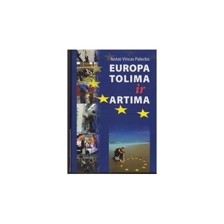 Europa tolima ir artima/ Paleckis J. V.