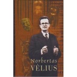 Norbertas Vėlius/ Seliukaitė Irena ir kiti