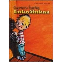 Gyveno kartą Lukošiukas/ Račickas V.