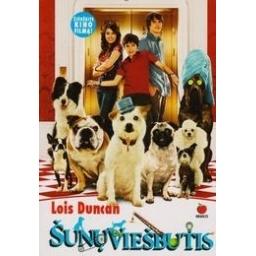Šunų viešbutis/ Duncan L.