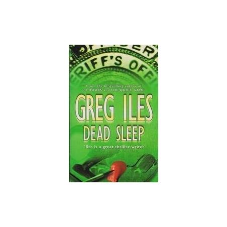 Dead Sleep/ Iles G.