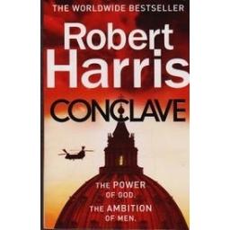 Conclave/ Harris R.