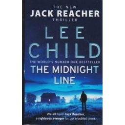 The Midnight Line/ Child L.