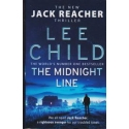 The Midnight Line/ Child L.