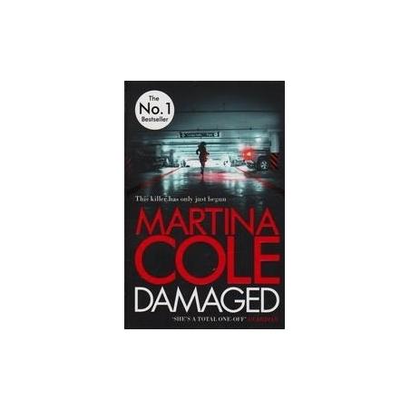 Damaged/ Cole M.