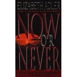 Now or Never/ Adler E.