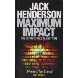 Maximum Impact/ Henderson J.