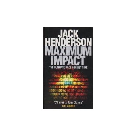 Maximum Impact/ Henderson J.