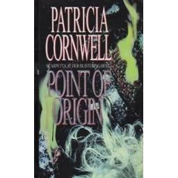 Point of origin/ Cornwell P.