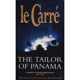 The Tailor of Panama/ Carre J.