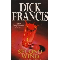 Second Wind/ Francis D.