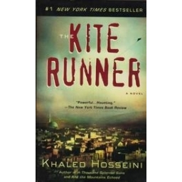 The Kite Runner/ Hosseini K.
