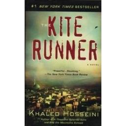 The Kite Runner/ Hosseini K.