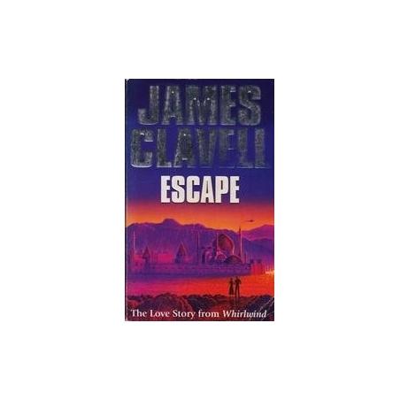 Escape/ Clavell J.