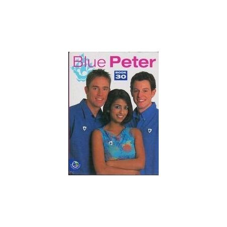 Blue Peter. Book 30/ Sloan St.