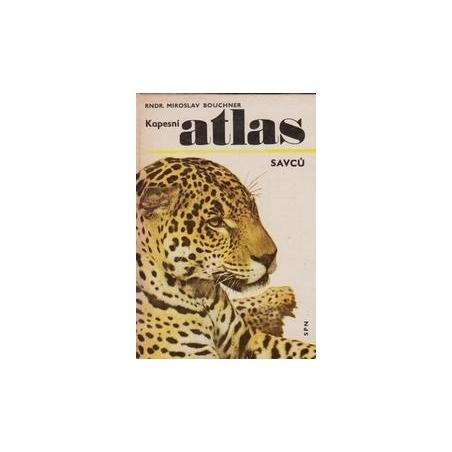 Kapesni atlas savcu/ Bouchner M.