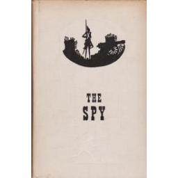 The Spy/ Cooper J. F.